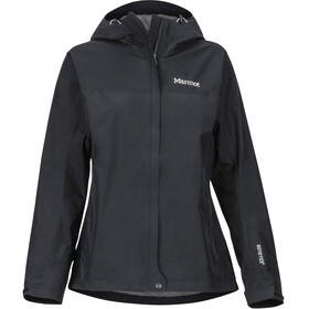 Marmot Minimalist Naiset takki , musta